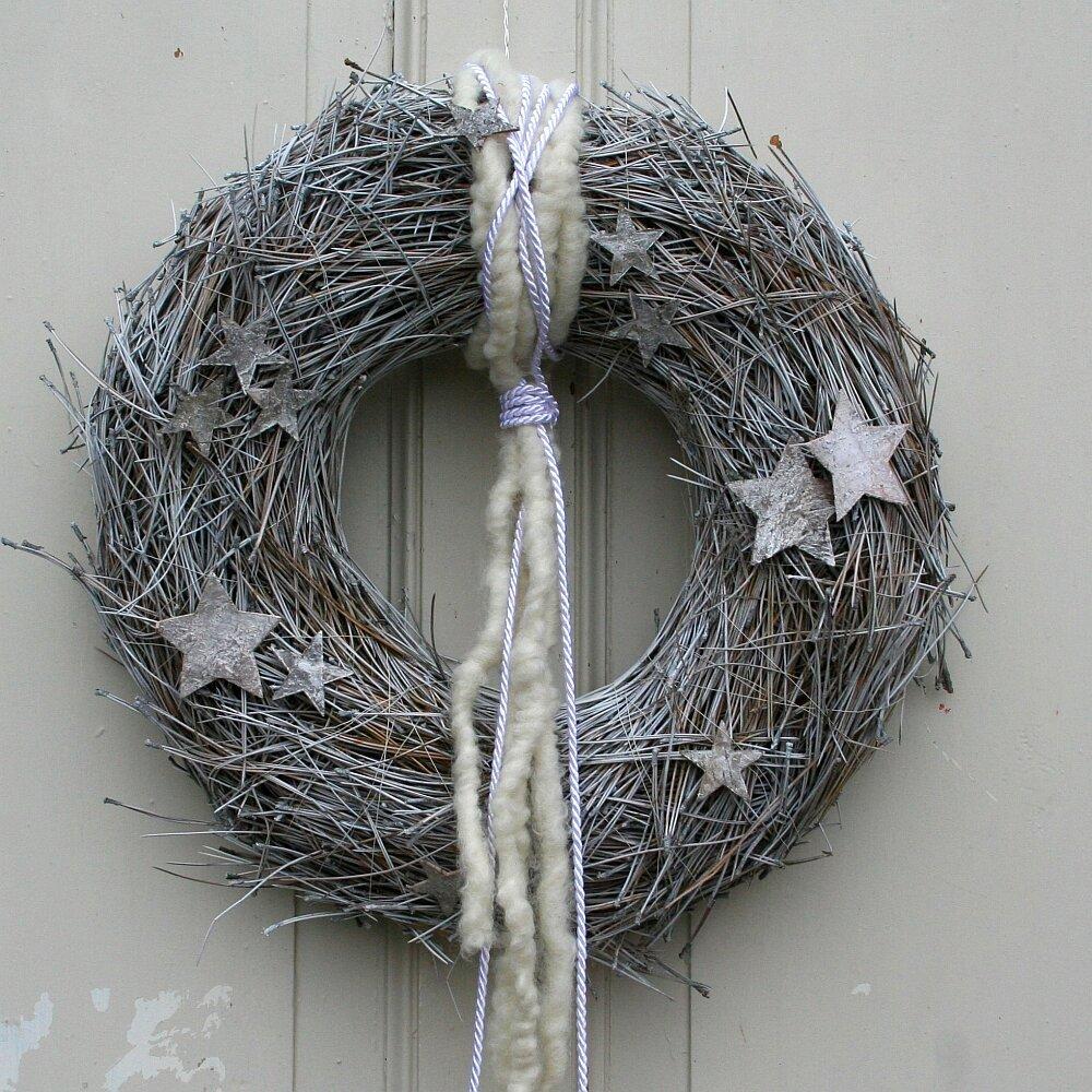 Türkränze türkranze für advent und weihnachten handarbeit